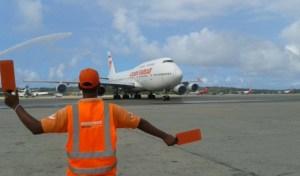 Migración de pilotos venezolanos provoca merma de vuelos nacionales