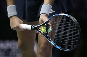 Una tenista da positivo por Covid-19 antes del torneo WTA de Palermo