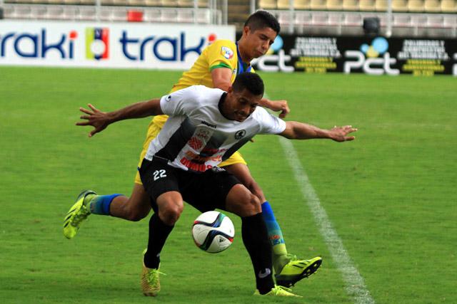 AVS Photo Report / Jorge Castellanos