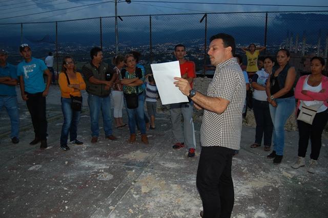 Foto: Prensa alcaldía del municipio Cárdenas