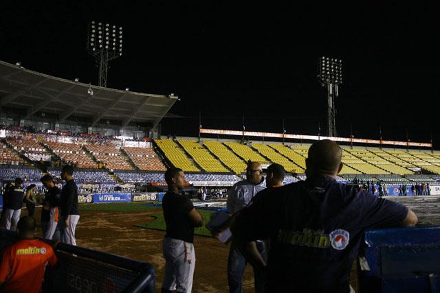 Mauricio Centeno / AVS Photo Report