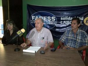 """Advierten sobre """"genocidio laboral"""" en Vargas por la no renovación de concesión a la Corporación PG"""