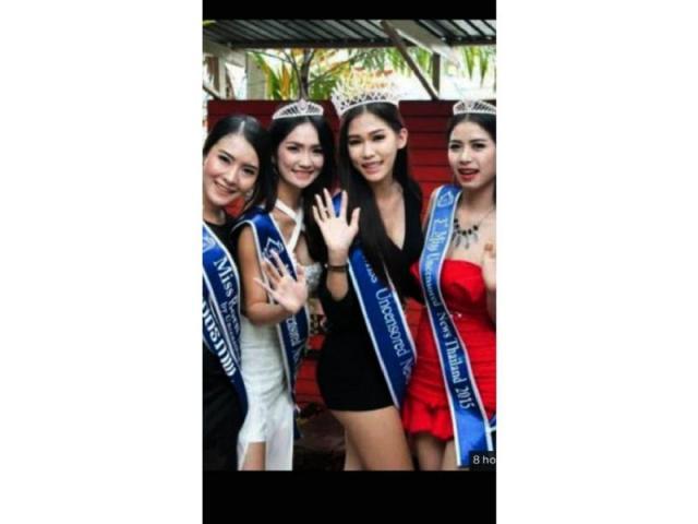 miss tailandia 2