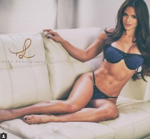 """Las más recientes sexyfotos de nuestra """"caballota"""", Michelle Lewin, que no habías visto (AGRADECIDOS)"""