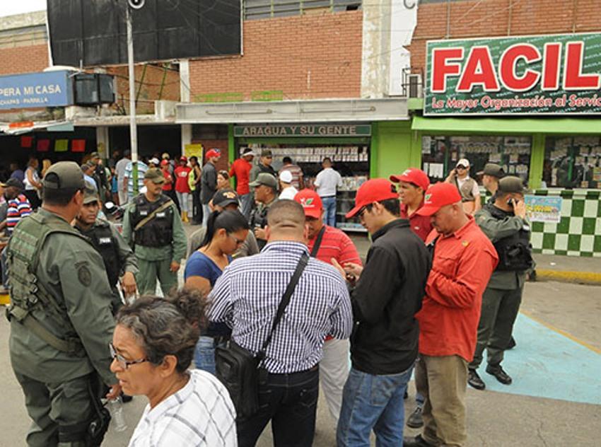 Precios Justos solo dejaron pérdidas millonarias en mercados de Aragua