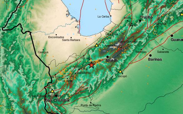 Cincuenta viviendas y varias Iglesias afectadas por sismo en Mérida