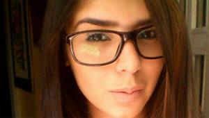 ¿Separadas al nacer?… Llegó Oriana una sexy venezolana que se parece a una famosísima estrella XXX