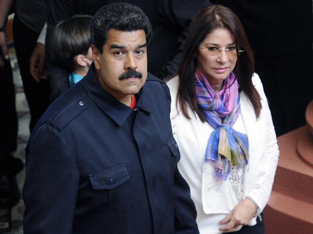 Maduro-cilia-rostros