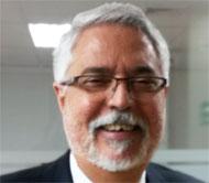 Fernando Fernández: Guerra judicial en Cabo Verde