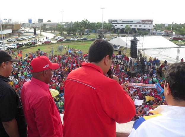 MaduroHuranca