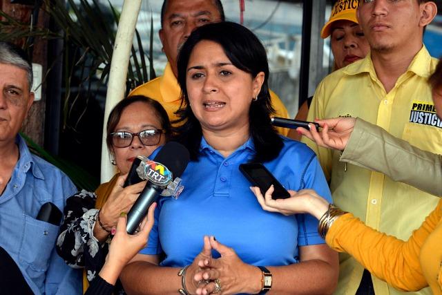 Foto: Prensa Unidad Táchira