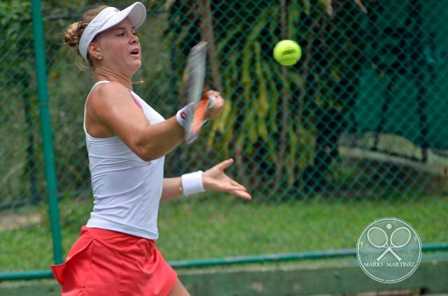 Laura Pigossi de Brasil [3]