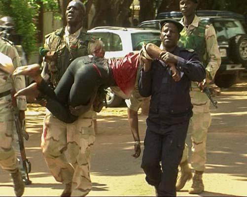 yihadista Mali 7