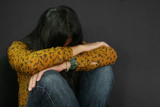 Violencia contra la mujer // Foto Archivo
