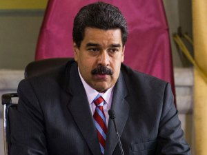Las caras largas en la reunión de Maduro con Gobernadores y Ministros (Video + Fotos + La cara de Dante)