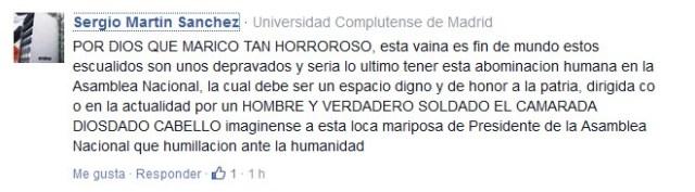 chavistaNotaTamara