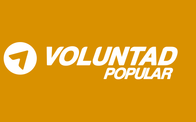 voluntad popular