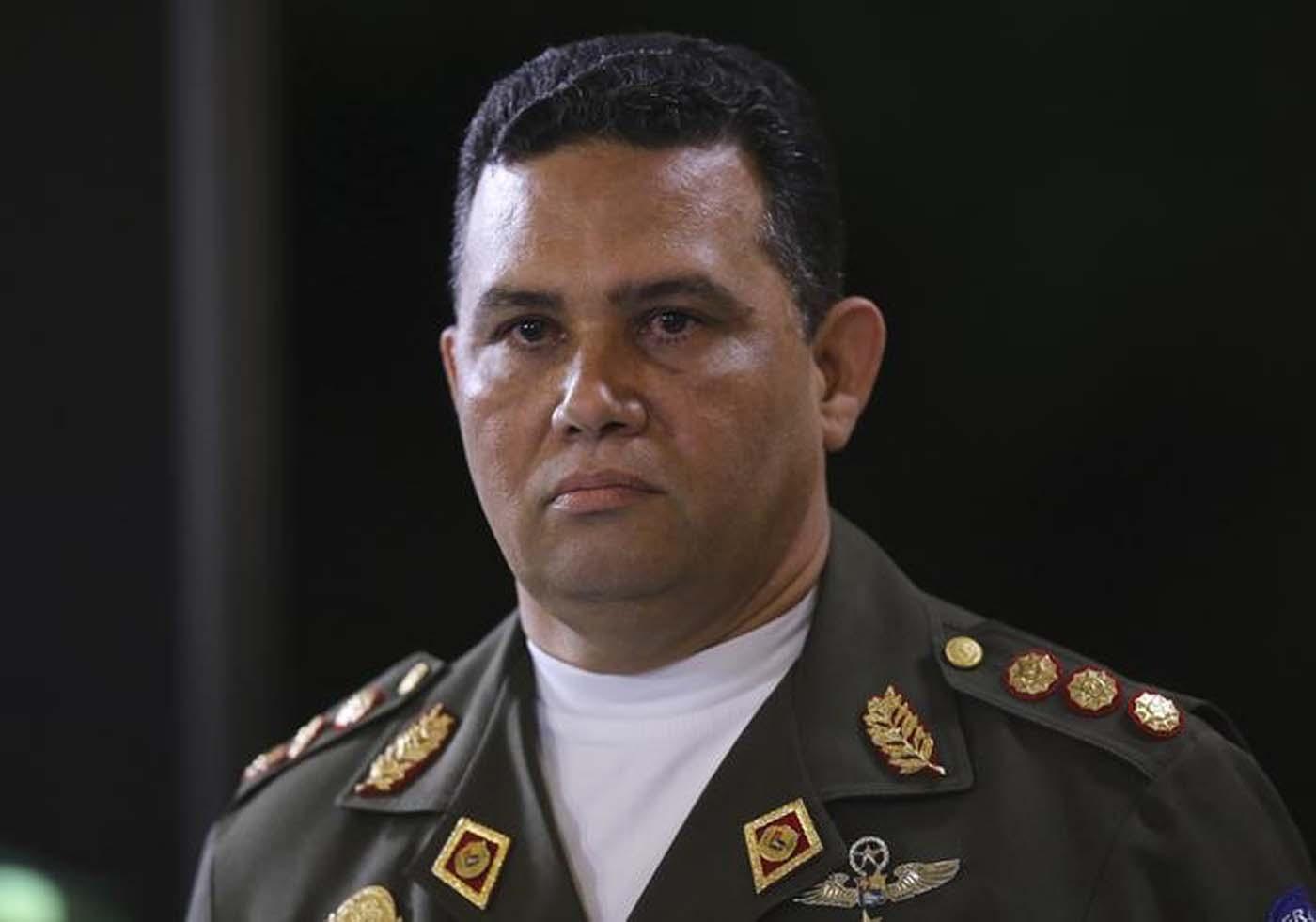 Ministro del interior y justicia de venezuela for Escuchas del ministro del interior