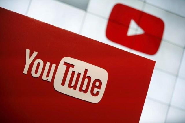 En la imagen, YouTube presenta su nuevo servicio de suscripción en EEUU