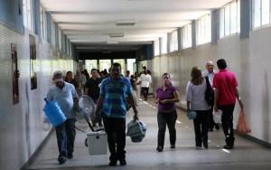 Desde el lunes no hacen diálisis en el Hospital Universitario de Maracaibo