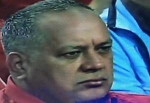 """Ahora a Diosdado Cabello le dio por """"identificar fallas y rectificar"""""""