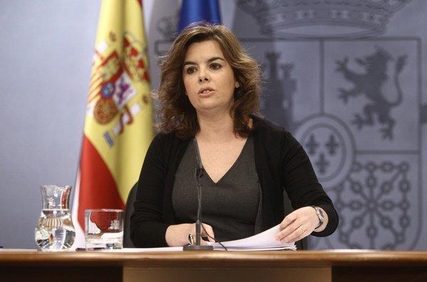 SorayaSaenzdeSantamaria