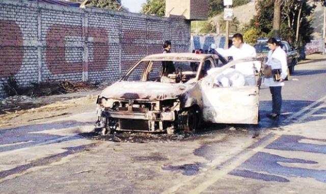 asesinato alcalde perú
