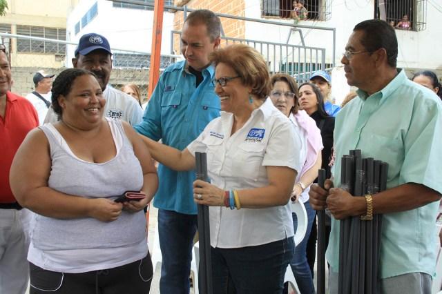 Caracas Calidad San Martin (3)