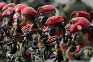 El Gobierno bolivariano amenaza con dar la madre de las batallas si sufre ataque militar