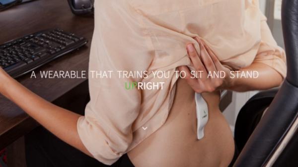dispositivo  postura
