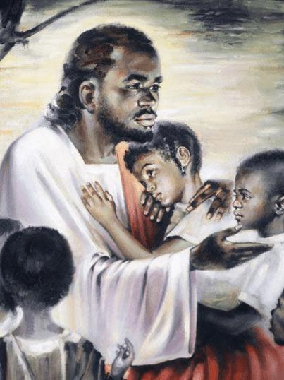 Foto: Esta imagen fue propuesta en 2001 por investigadores británicos como el auténtico rostro de Jesús. Ahora, la antropología forense admite que es la más exacta hasta la fecha / quo.es