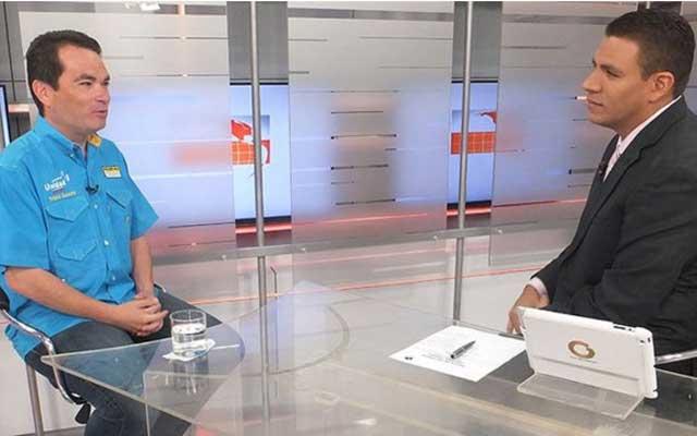 Foto:  Ramón Bracamonte/Globovisión