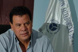 FIFA suspende de por vida al expresidente de la Federación Salvadoreña