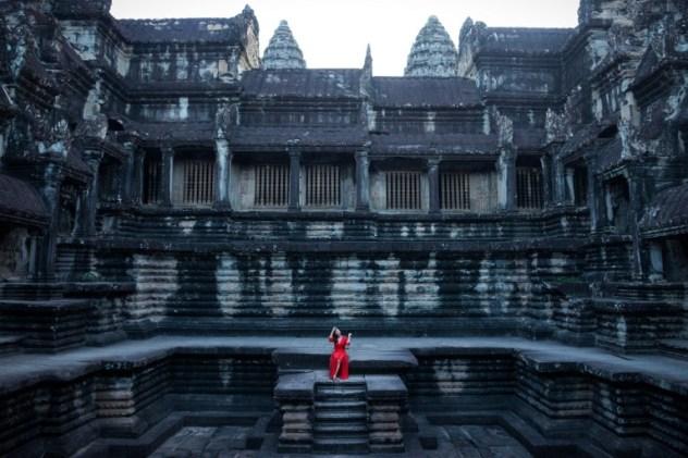 CAMBODIA-SOCIETY