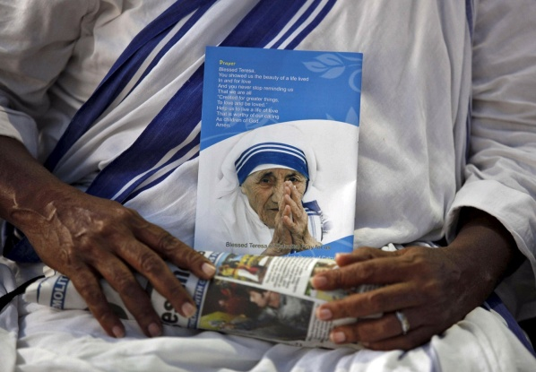 (foto  REUTERS/Rupak De Chowdhuri/Files)