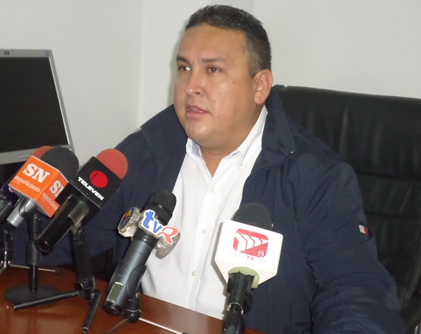 Diputado Juan Carlos Palencia