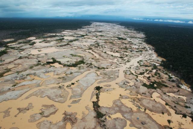 Foto: actualidadambiental.pe