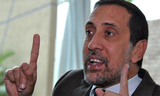 José Guerra / Foto archivo
