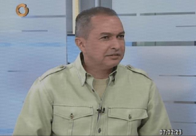 Foto: Globovisión