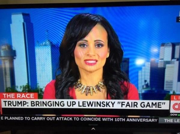 Foto: Captura de pantalla de CNN