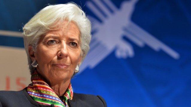 presidenta FMI