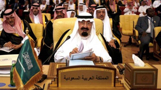 Salmán bin Abdulaziz