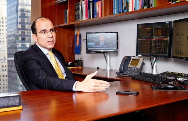 francisco-rodriguez-economista