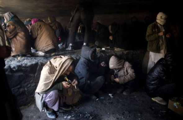 drug-addicts-Kabul