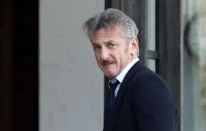 """Sean Penn afirma que el movimiento #MeToo """"divide a hombres y mujeres"""""""