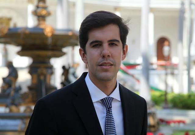 Foto: Oliver Blanco  /  primicias24.com