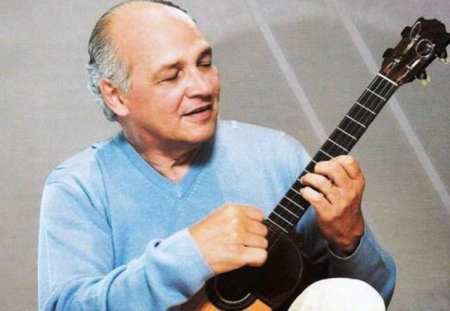 El músico venezolano Hernán Gamboa. Foto: questiondigital.com