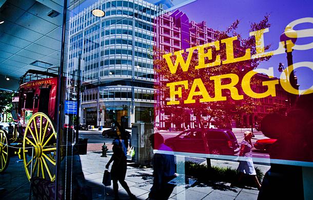 Los bancos Citigroup y Wells Fargo tomaron previsiones ante el ...
