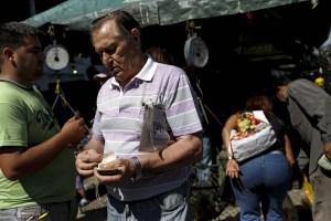 Canasta Alimentaria en Maracaibo subió a 26.782 bolívares soberanos