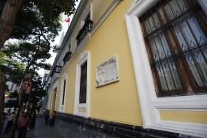 Gobierno bolivariano rechaza las referencias sobre Venezuela en informe sobre terrorismo de EEUU